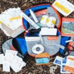 Building A First Aid Kit For Hikers