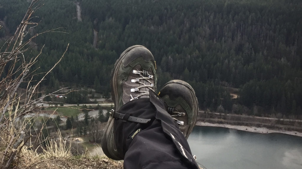 Women's Day Hiking Boots