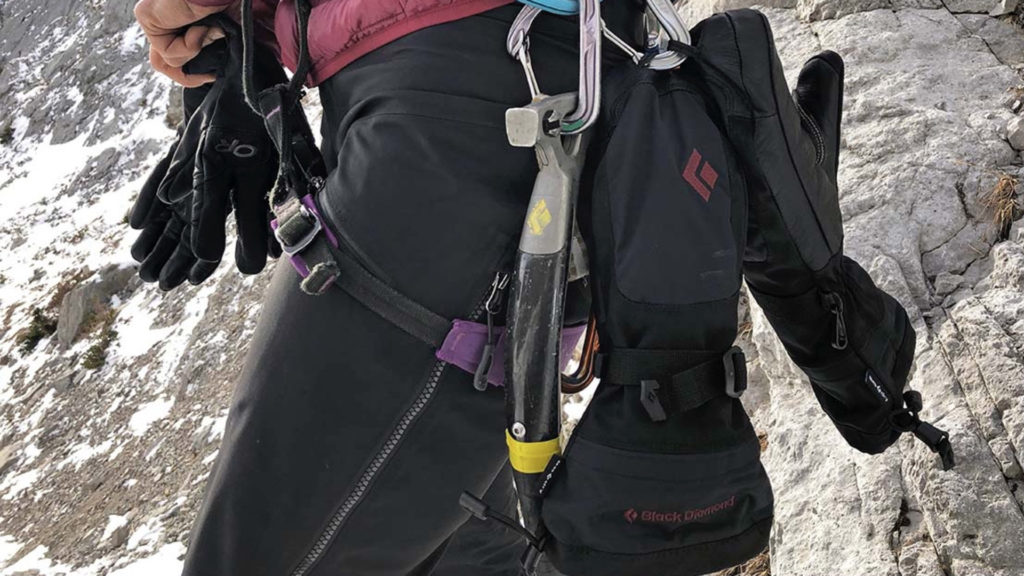 Women's Hiking Gloves And Mittens