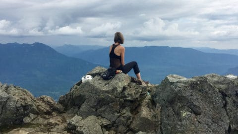 Hiking Mount Si, Washington: A Love Letter